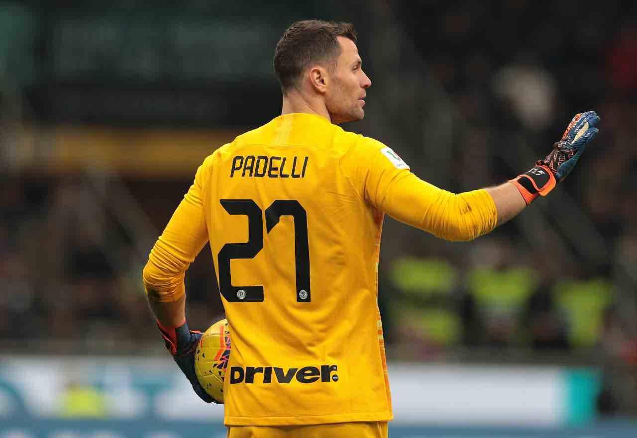 Calciomercato Serie B Padelli Inter
