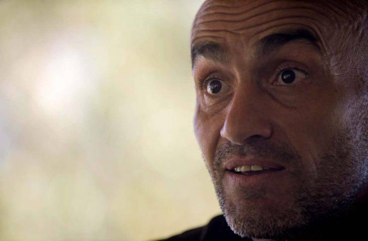Sambenedettese Montero esonero Fedeli Serie C