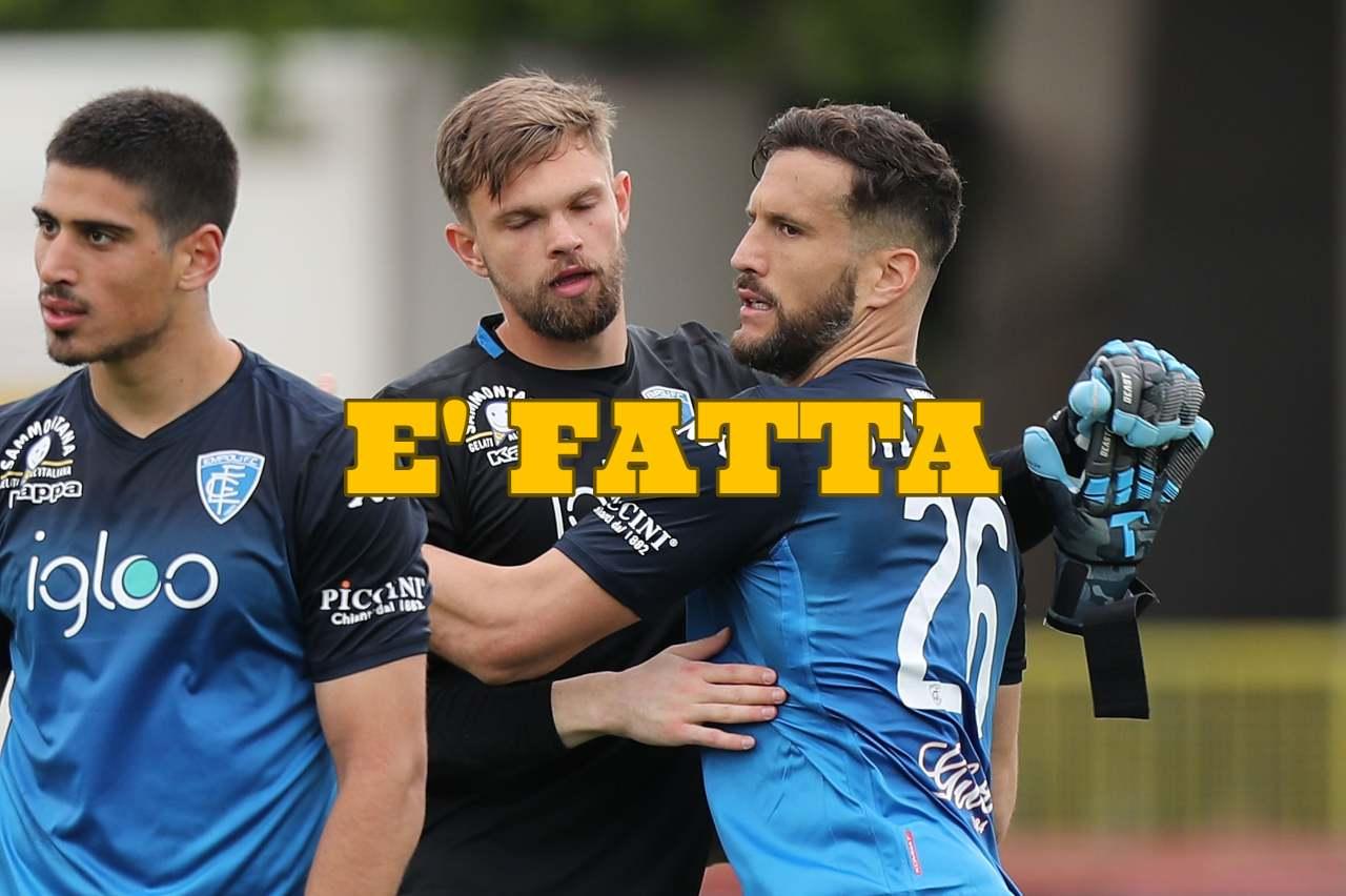 Calciomercato Livorno Silvestre Empoli Inter Serie B