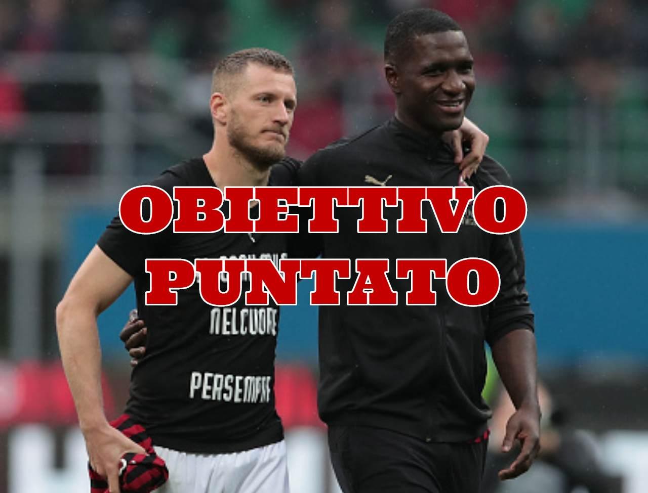 Calciomercato Chievo Abate serie B