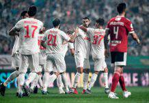 Calciomercato Juventus muratore rinnovo