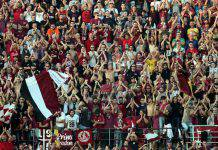 Calciomercato Livorno Spinelli cessione