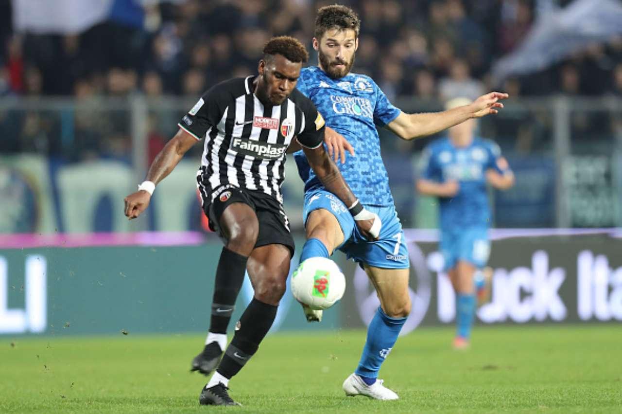 Calciomercato Inter Gravillon Serie A