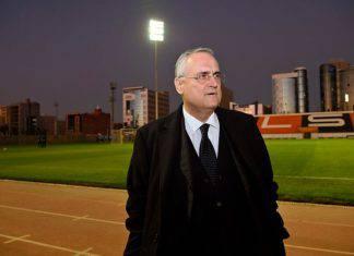 Calciomercato Salernitana Lotito Giannetti