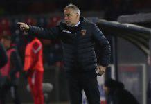 Calciomercato Cosenza esonero Braglia ufficiale Serie B