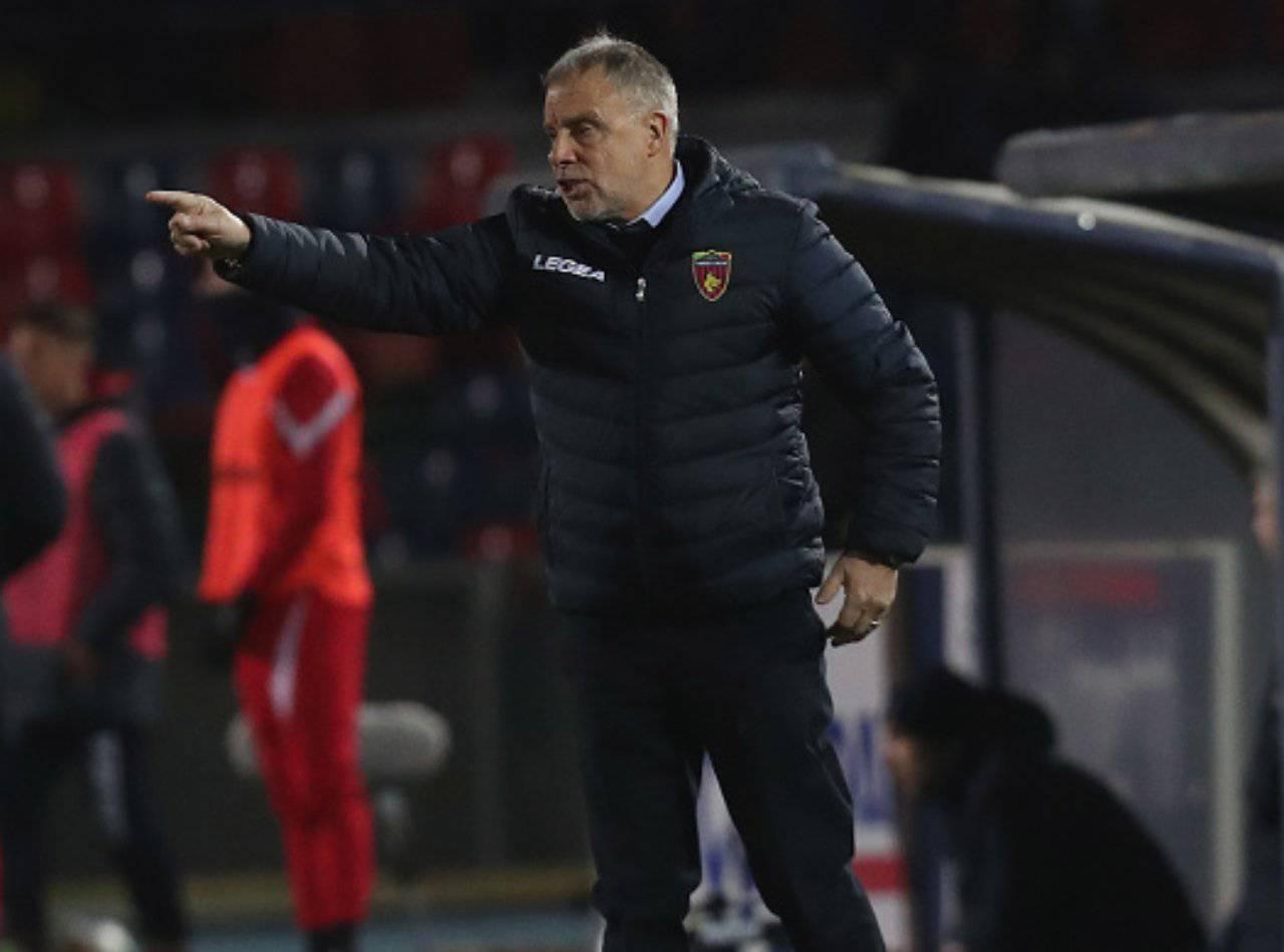 Calciomercato Cosenza ritorno Braglia Pillon