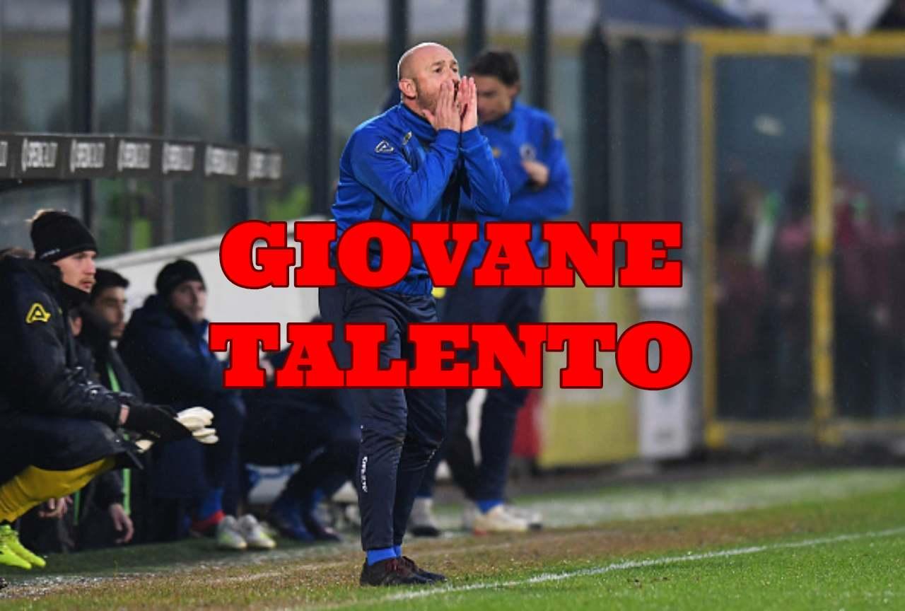Calciomercato Spezia Bohui Manchester United