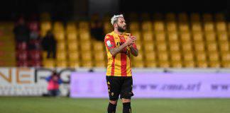 Serie B Benevento Kragl