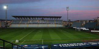 Nuovo Stadio Empoli Castellani