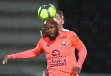Calciomercato Ascoli Sankoh ufficiale contratto Caen Serie B