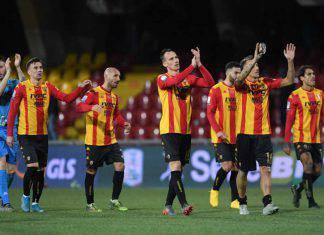 Benevento Serie A