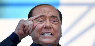 Silvio Berlusconi Monza Galliani Suso Juventus