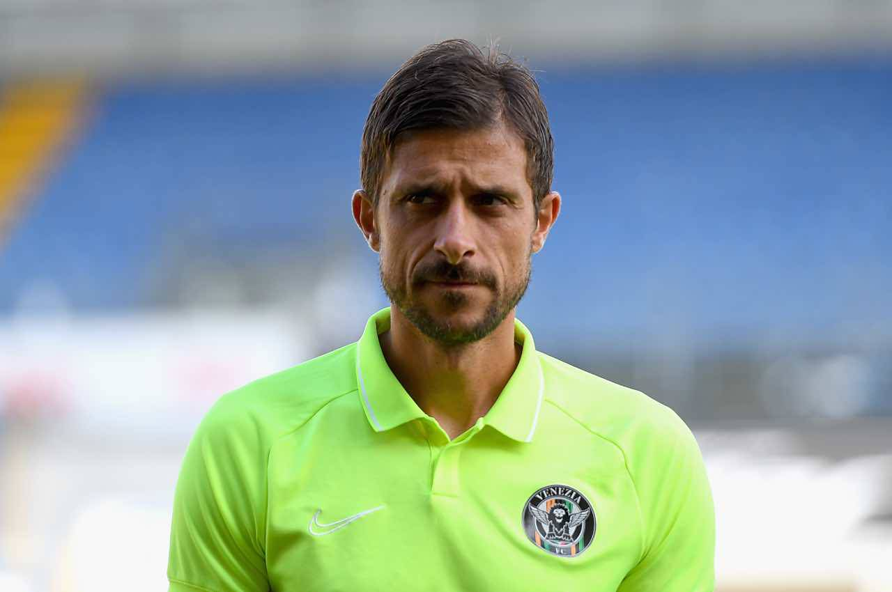 Calciomercato Venezia Dionisi esonero Crotone Serie B