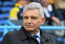 Frosinone Stirpe Serie B