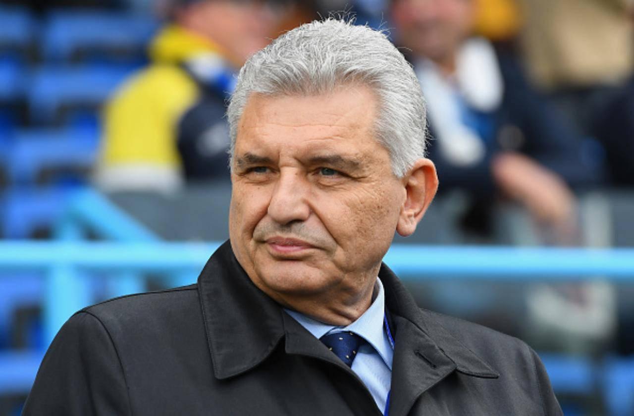 Frosinone Stirpe lettera Balata Serie B
