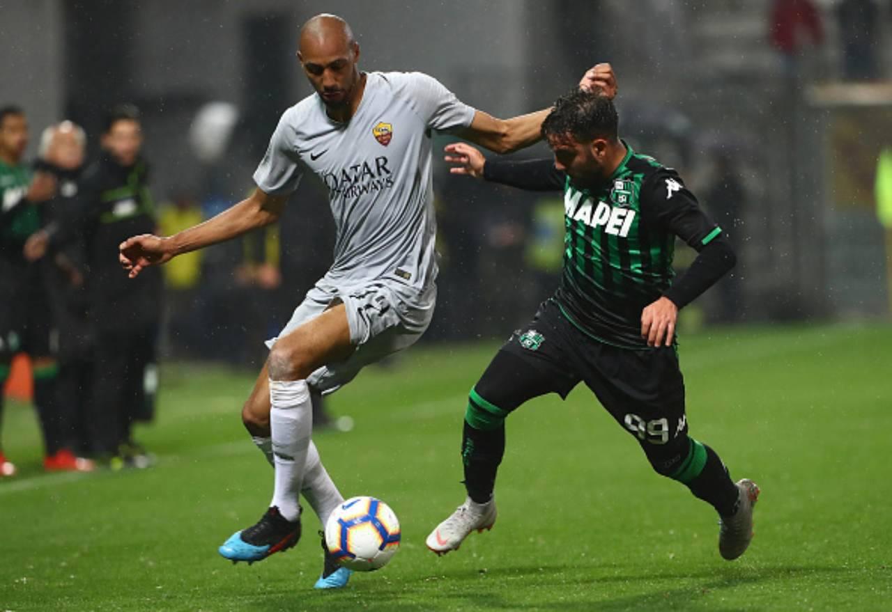 calciomercato Sassuolo Brignola Livorno Empoli Ascoli