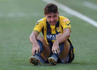 Juve Stabia Calò Serie A assist