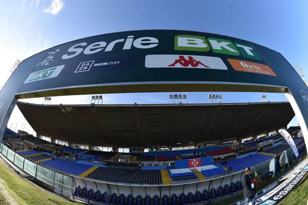 Serie B Dazn Livorno Filippini