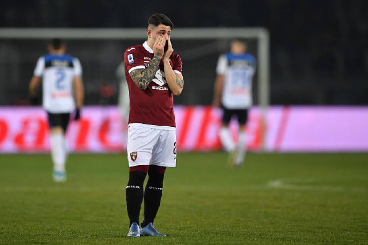 Calciomercato serie B Millico Torin Benevento Frosinone Crotone Empoli Chievo