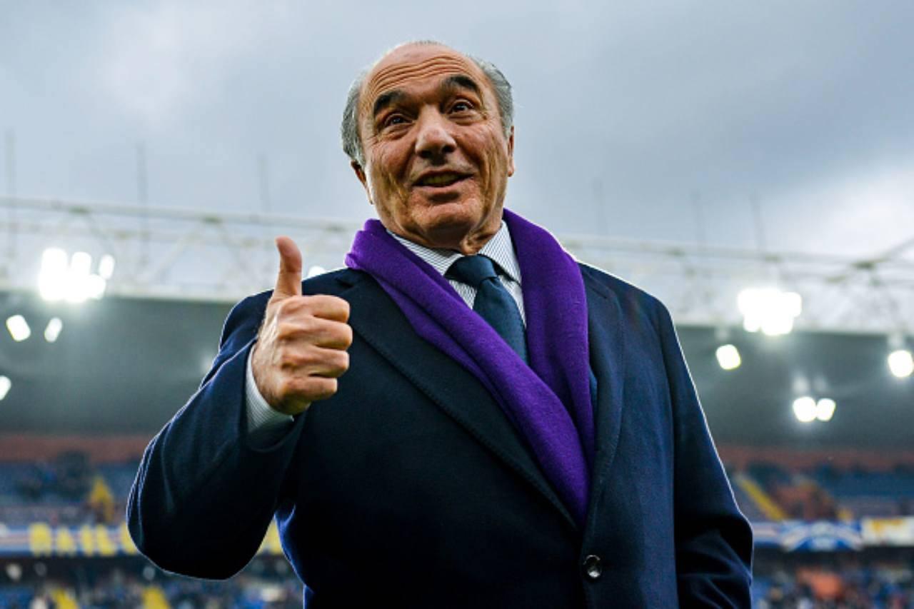 Fiorentina Busio Serie B