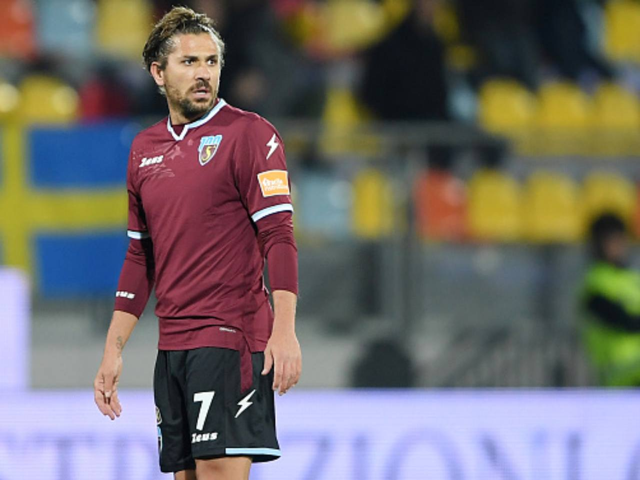 Salernitana Cerci