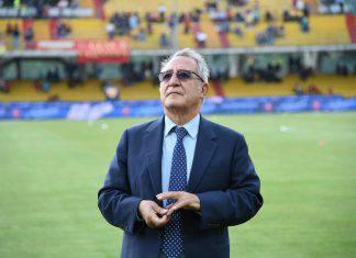 Benevento Iago Falque