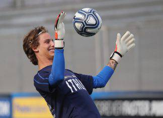 Atalanta, Carnesecchi nel mirino dell'Arsenal: affare da 12 milioni di euro