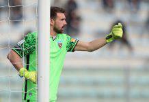 Salernitana Micai Serie A