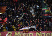 Benevento Serie B Serie A