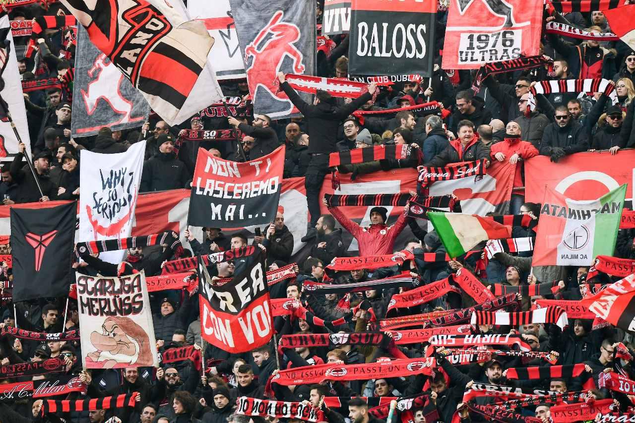 Serie B calciomercato Milan