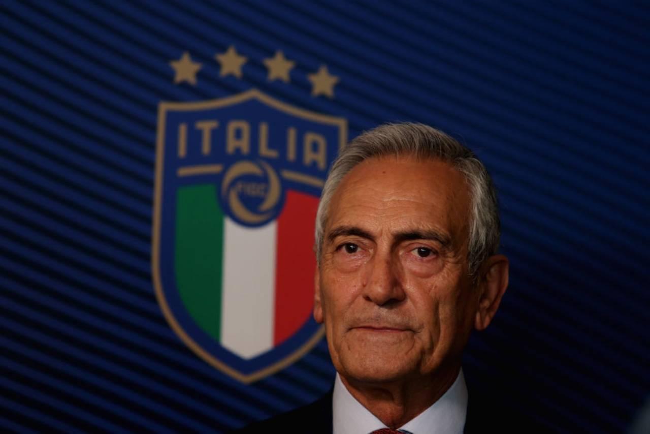 Gravina promozioni Serie C