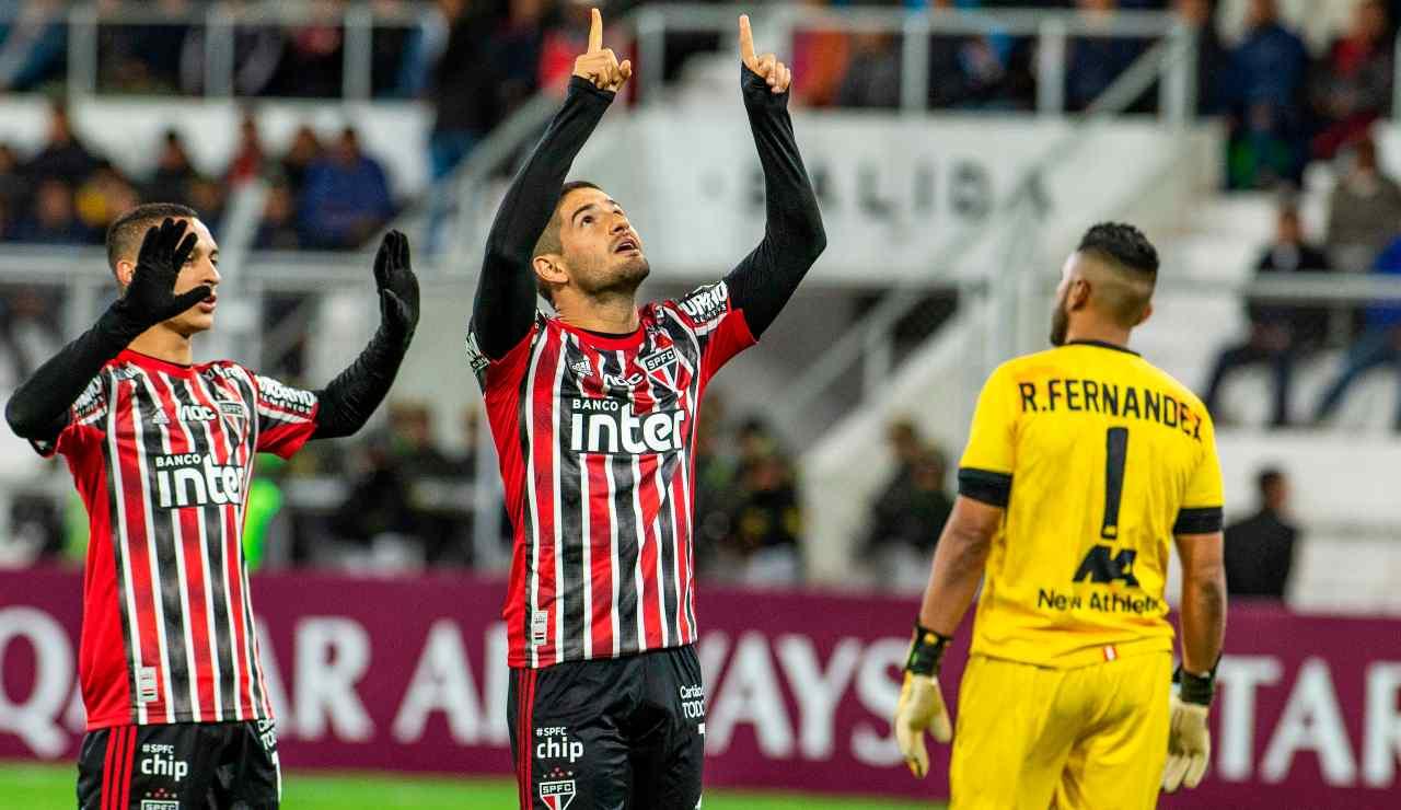 Benevento Pato