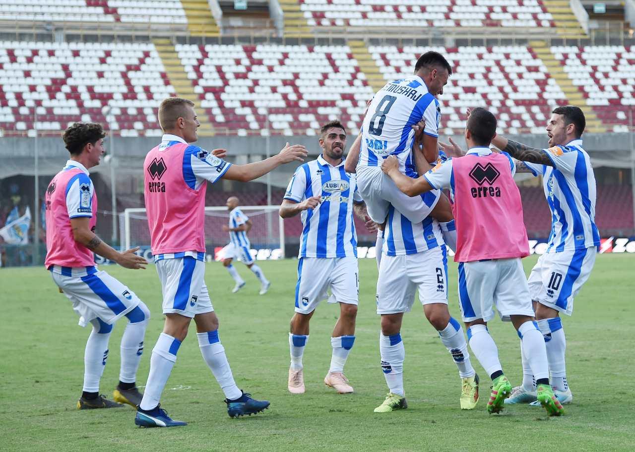 Calciomercato Pescara Bruno