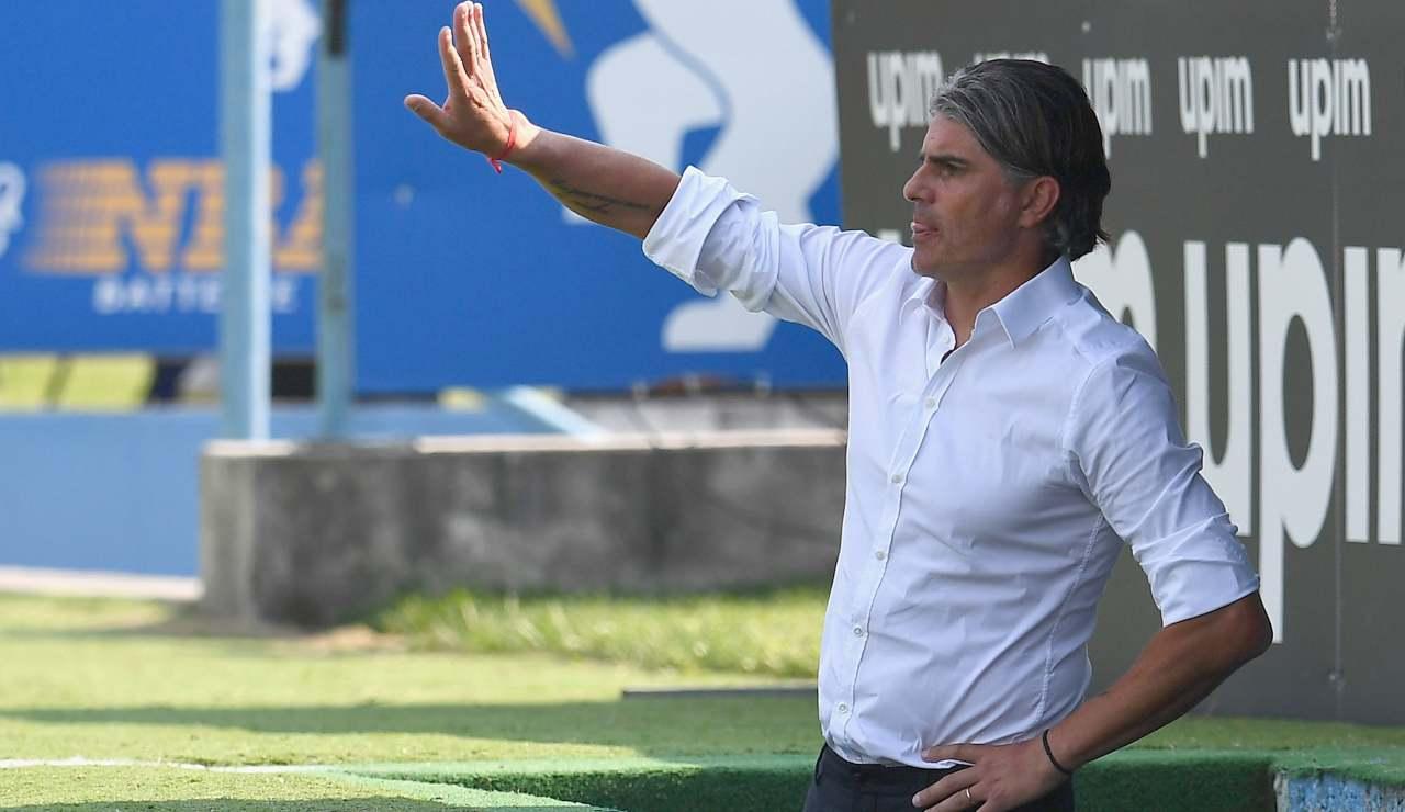 Brescia Diego Lopez Ghezzi