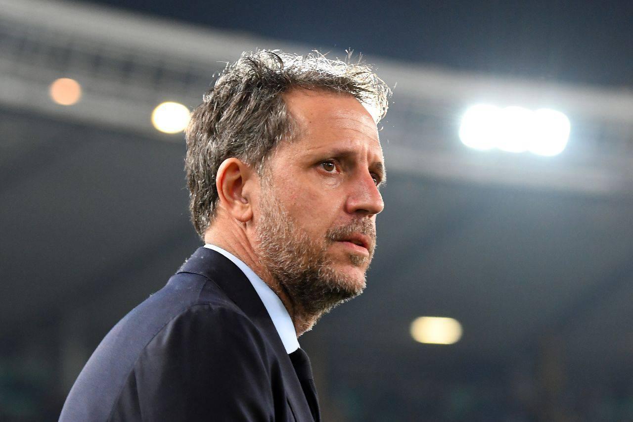 Juventus Gockan
