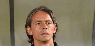 Benevento Inzaghi Serie A