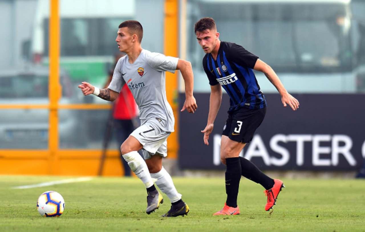 Corrado Pescara Inter