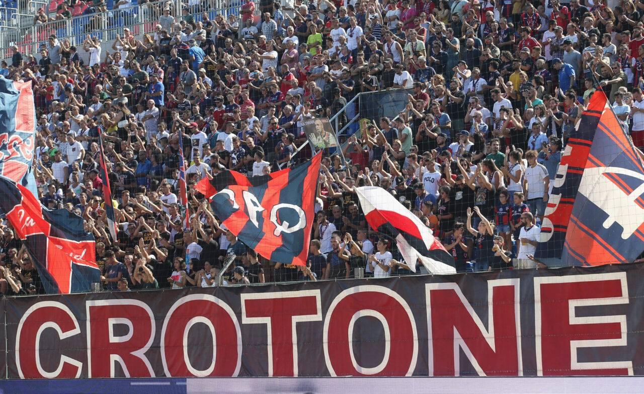 Crotone, Stroppa chiede un ultimo sforzo: