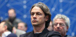 Inzaghi Benevento Brescia Sau