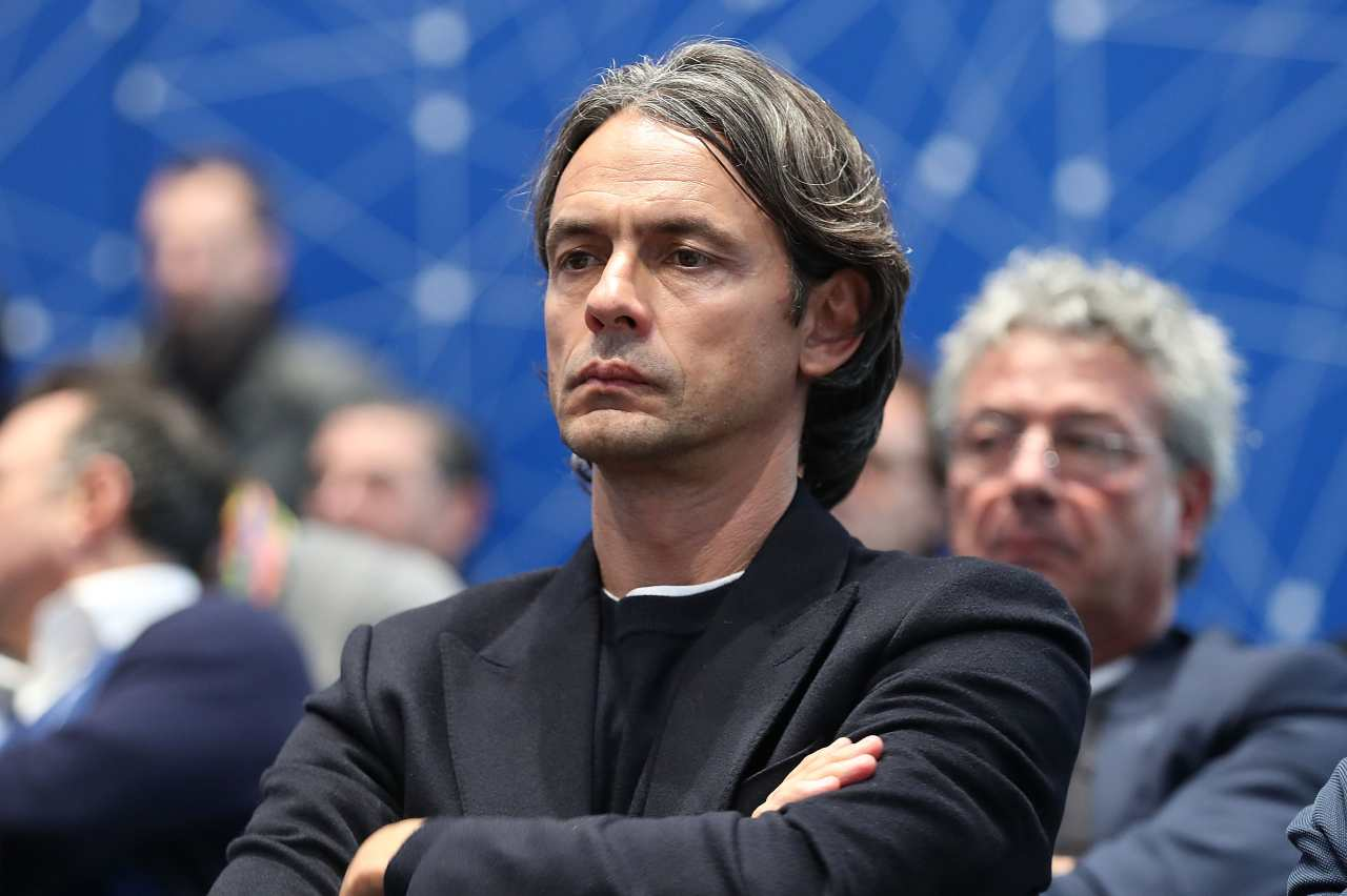 Inzaghi Pippo Remy Benevento