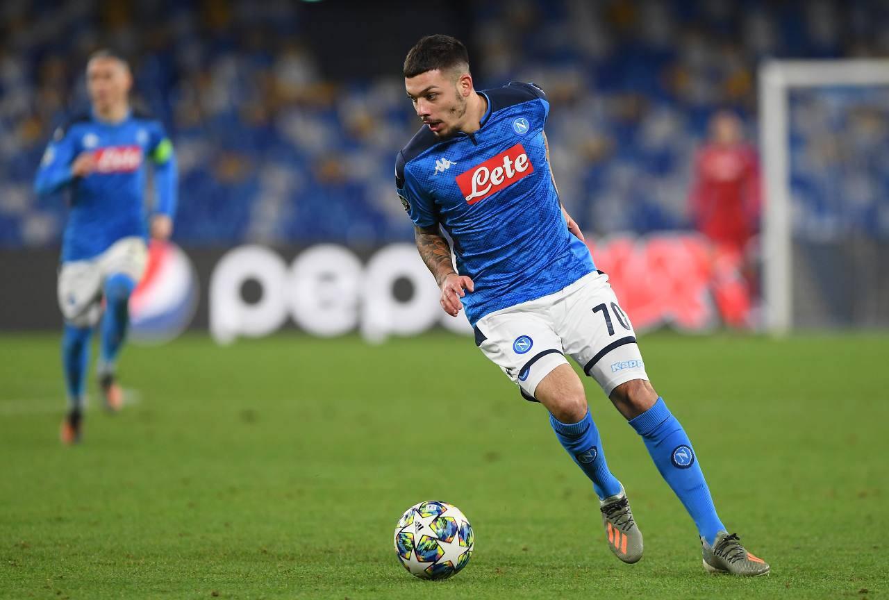 Benevento Gaetano