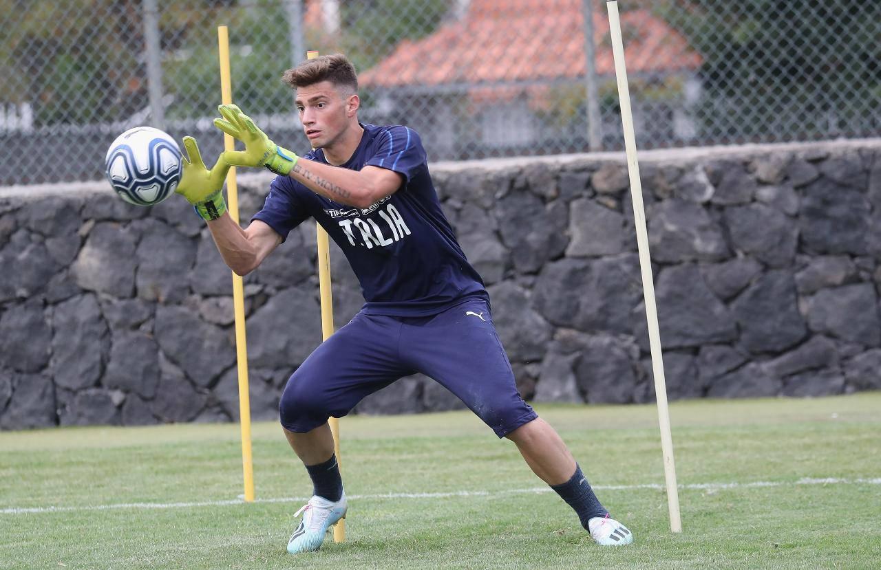 Juventus Del Favero
