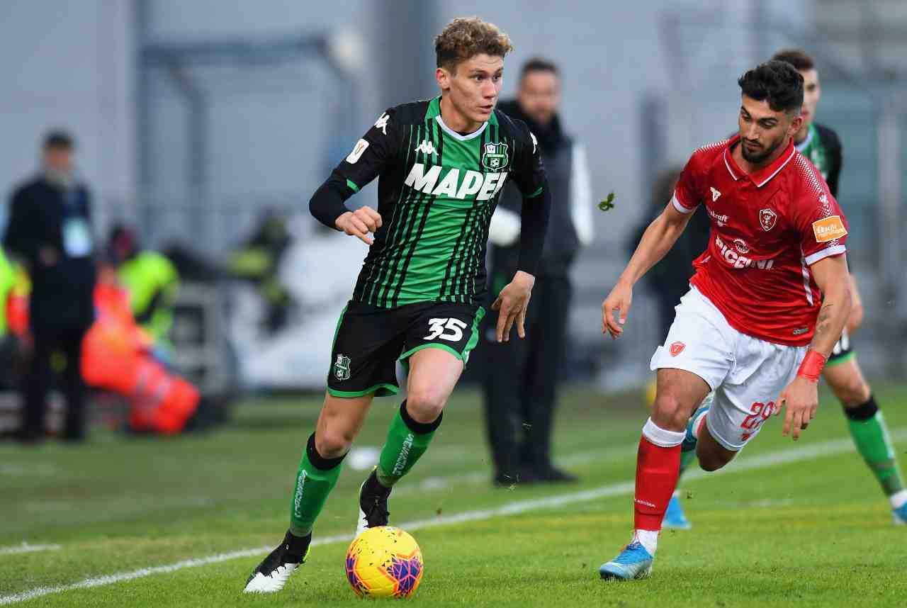 Stefano Piccinini Juventus U23