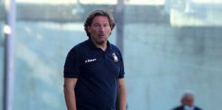 Crotone Juventus Yuri Cesar