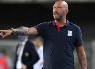 Cagliari Zenga Andrea Carboni