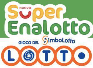 Estrazioni Lotto, Superenalotto, Simbolotto 10eLotto