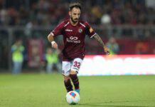 Calciomercato, duello Salernitana-Vicenza per lo svincolato Marras