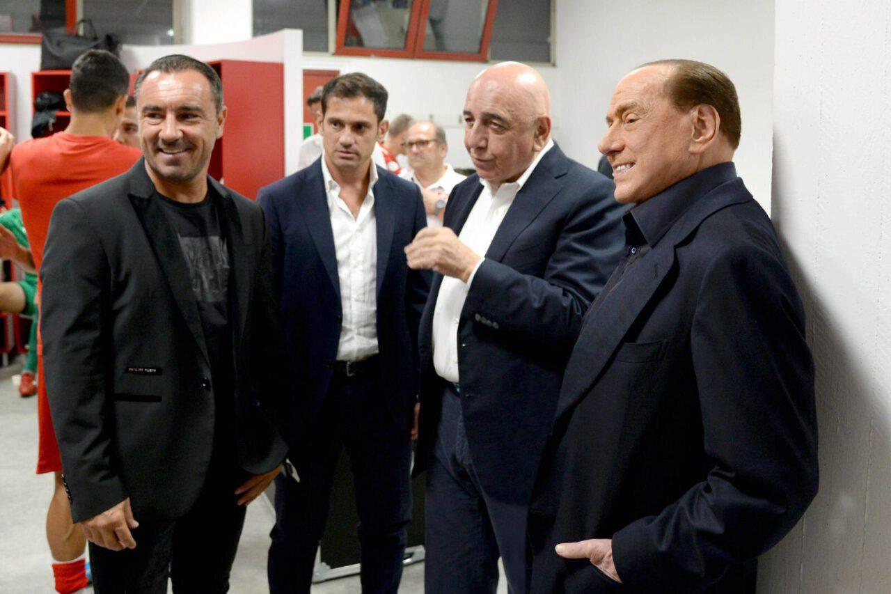 Monza Bellusci