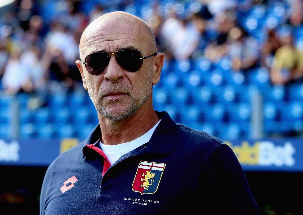 Frosinone Ballardini