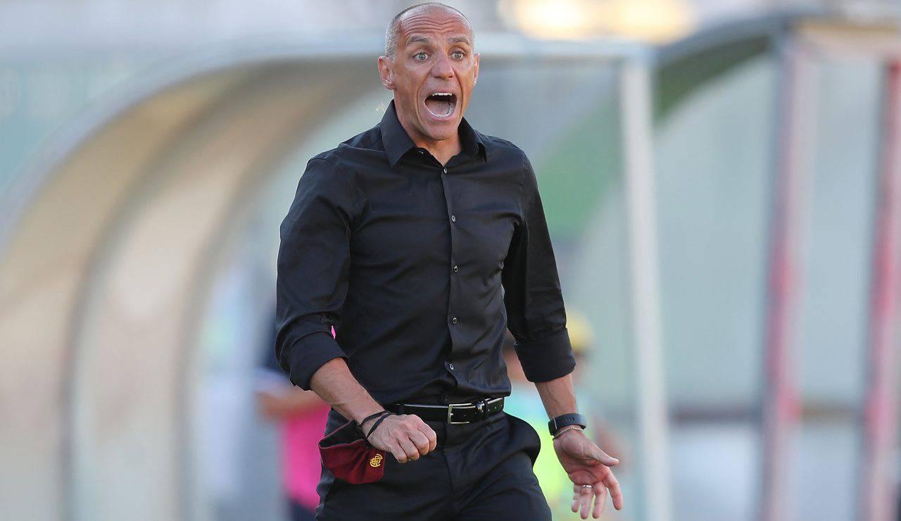 Livorno Serie B FIlippini